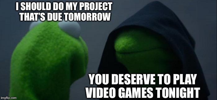 Kermit deserves
